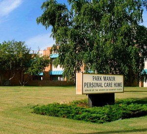 Park Manor Personal Care Home